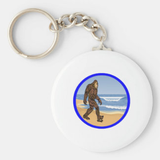 BY THE SEA KEYCHAIN