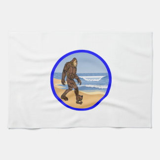 BY THE SEA KITCHEN TOWEL