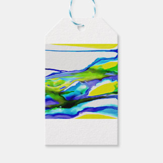 By the Seashore Gift Tags