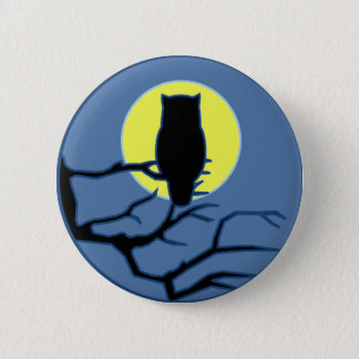 By the Shadow of the Moon 2 Inch Round Button