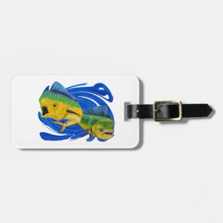 BY TWO LUGGAGE TAG