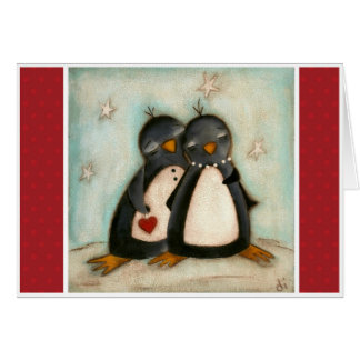 By Your Side - Greeting Card