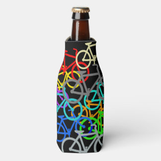 Bycycles Bottle Cooler