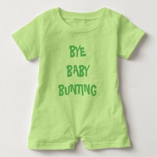 BYE BABY BUNTING BABY ROMPER