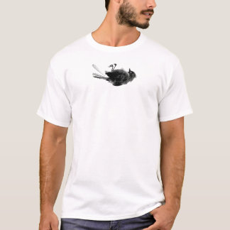 bye bye blackbird T-Shirt