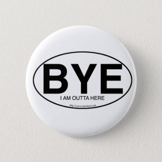 BYE Euro Style 2 Inch Round Button