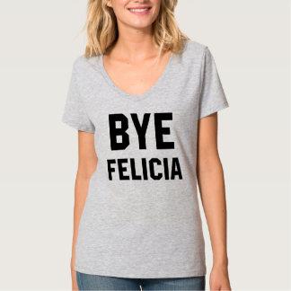 BYE FELICA T-Shirt