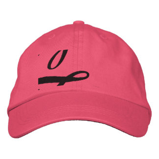 Bye Felicia Fancing Waving Hand Embroidered Hat