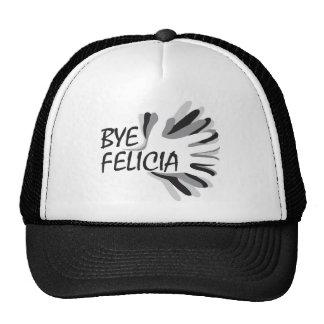 Bye Felicia Trucker Hat