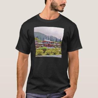 Byodo-In Temple Oahu T-Shirt