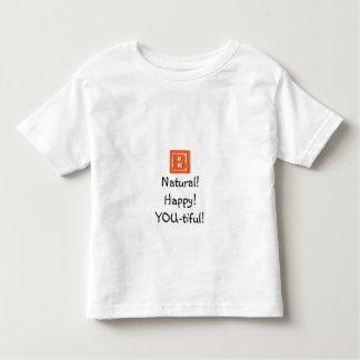 bYOUtiful Toddler T-shirt