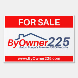 Byowner225 Sign