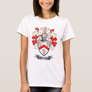 Byrne Coat of Arms T-Shirt