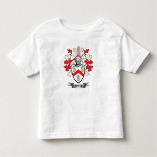 Byrne Coat of Arms Toddler T-shirt