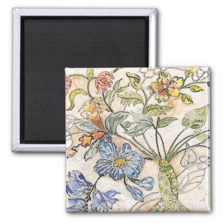 Byrony Flower Magnet