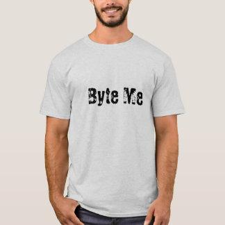 Byte Me Shirt