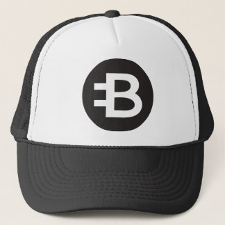 Bytecoin BCN Logo Trucker Hat