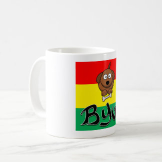 BYW - Coffee Cup