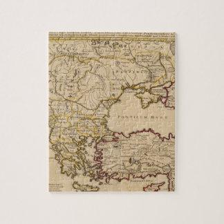 Byzantine Empire Puzzles