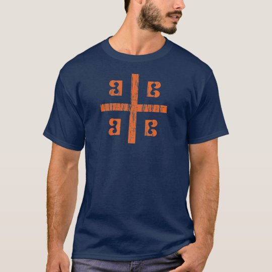Byzantine Empire T-Shirt