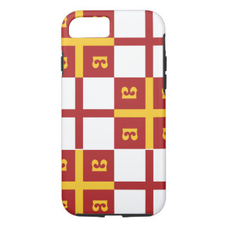 Byzantine iPhone 8/7 Case