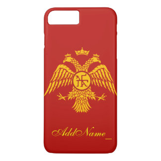 Byzantine iPhone 8 Plus/7 Plus Case