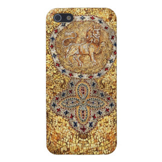 byzantine mosaic IPhone 5 cases