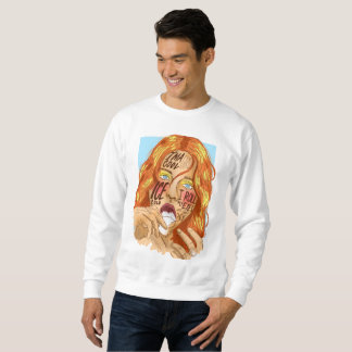 C00l G1RL Sweatshirt
