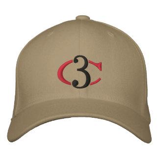 C3 Baseball Cap