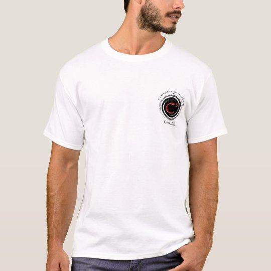 c3 cruiser logo 7 t T-Shirt