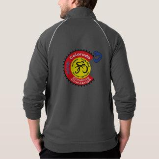 C3 Fleece Jacket