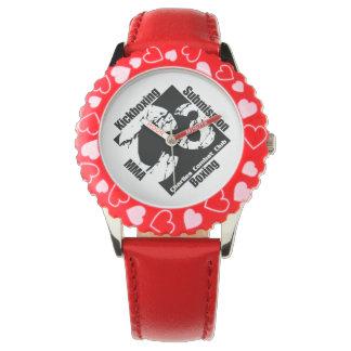 C3 Kid's Adjustable Bezel Stainless Steel Watch