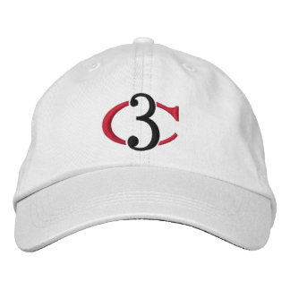C3 Personalized Adjustable Hat