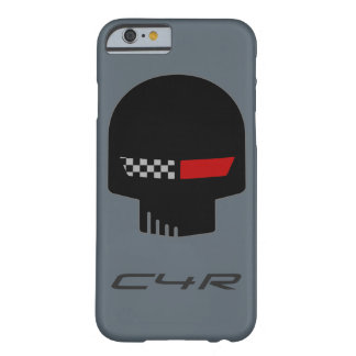 C4 Corvette JAKE iPhone Case