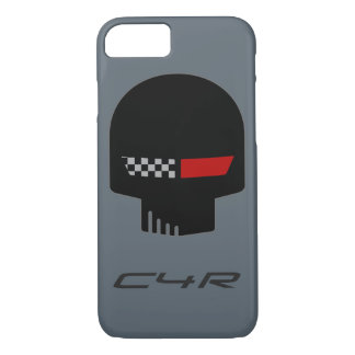 C4 Corvette JAKE iPhone Case