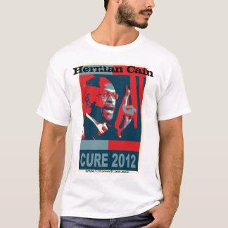 C4C - Cure 2012 T-Shirt