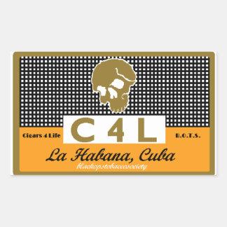 C4L sticker