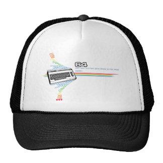c64-stileben trucker hat