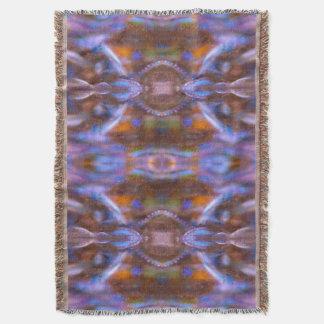 C9 Virtues Entrainment Blanket Throw Blanket
