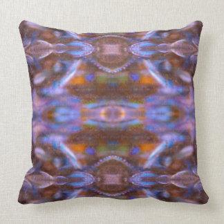 C9 Virtues Pillow by Deprise