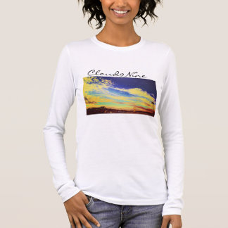C9N 240 LONG SLEEVE T-Shirt