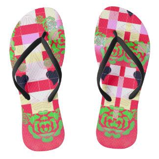 C9N DC loves Flip Flops