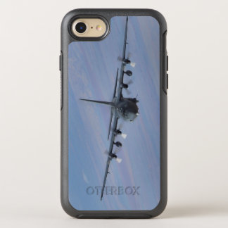 C-130 Gunship OtterBox Symmetry iPhone 8/7 Case
