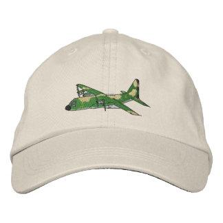C-130 Hercules Embroidered Baseball Caps