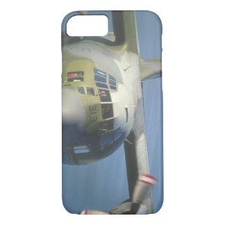 C-130 Hercules Transport_Military Aircraft iPhone 7 Case
