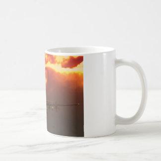 C-130 vortex coffee mug