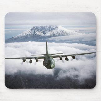 C-130E Hercules Mouse Pad