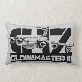 C-17 Globemaster III Throw Pillow Throw Pillow