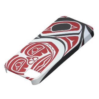 c. 1900 Northwest Indian Design for iphone5 Case