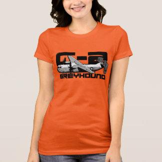 C-2 Greyhound Women's Bella Favorite Jersey T-Shi T-Shirt